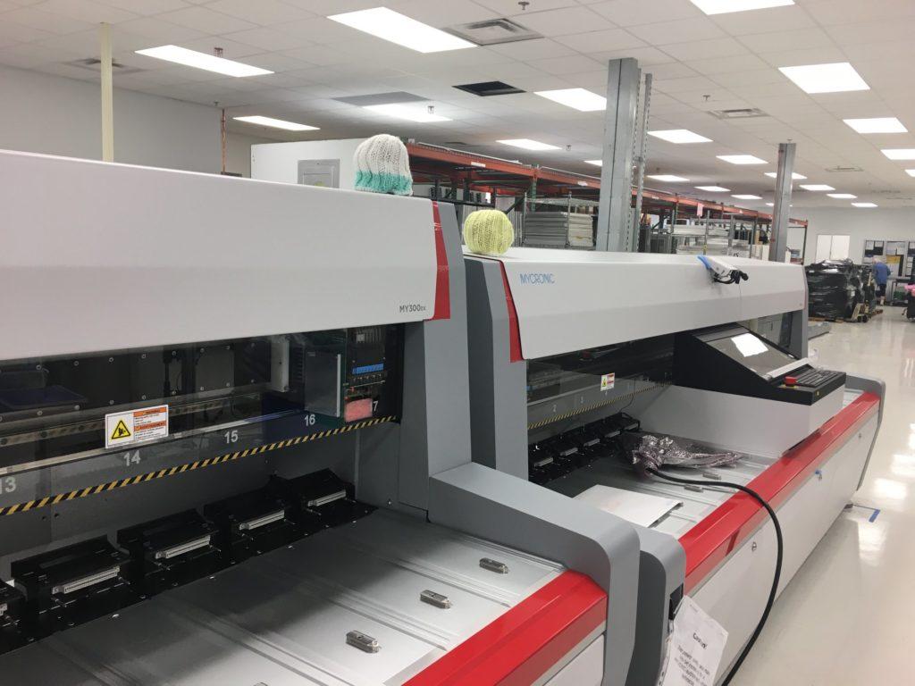 Printed Circuit Board Manaufacturer