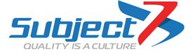 Subject 7 Software Development